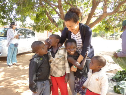 What I learned in Africa
