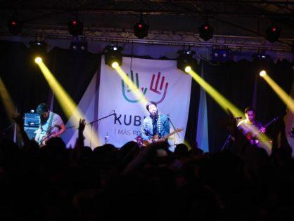 Los nuevos eventos KUBUKA